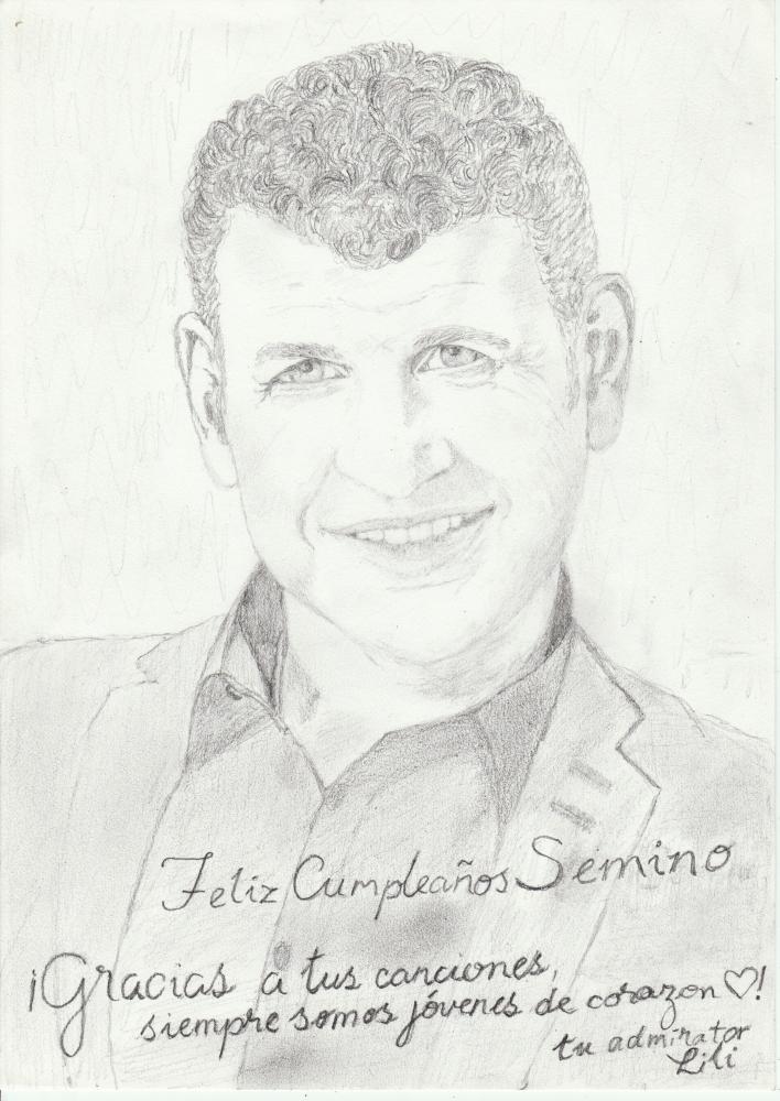 Semino Rossi by lilifrance
